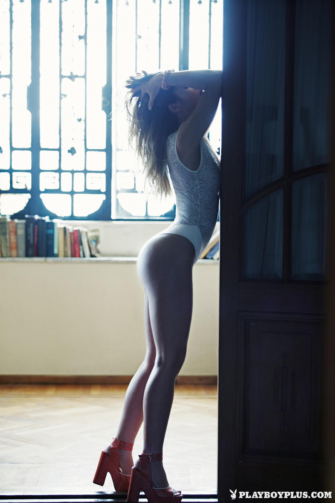 Аргентинская модель плейбоя